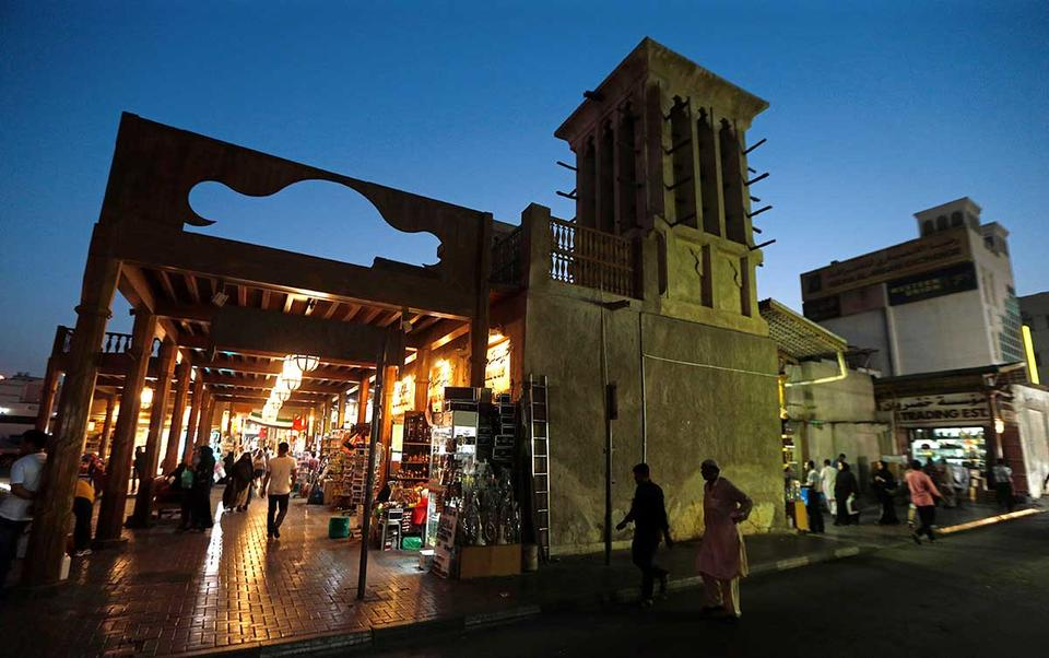 Retail helps propel Dubai non-oil sector to 4-year high