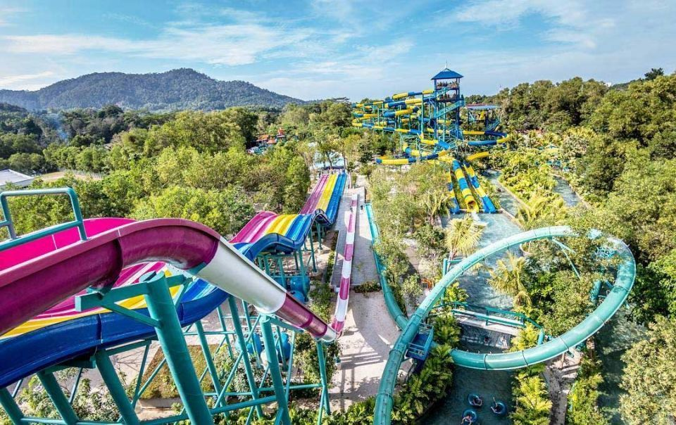 Dubai-based theme park business planning IPO in Singapore