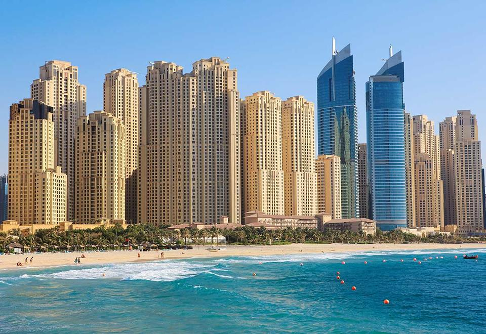 Dubai's real estate committee increasingly curbing oversupply, says JLL