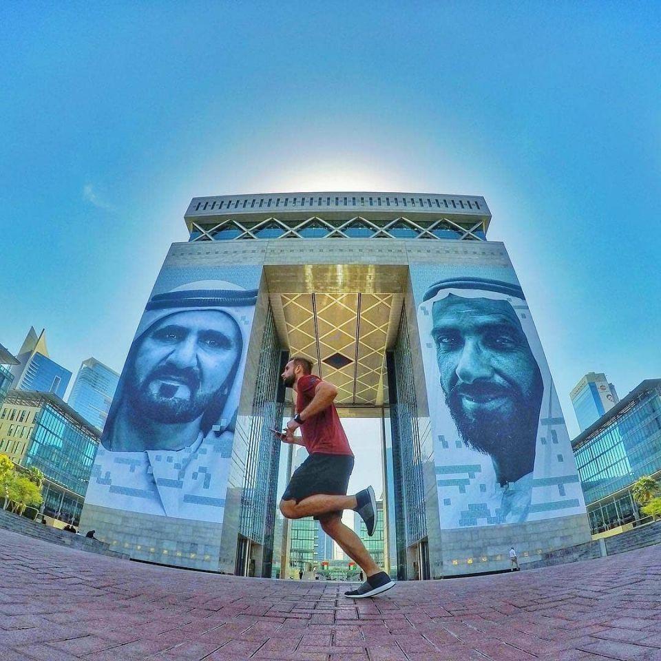 Sheikh Hamdan urges public to join Dubai Fitness Challenge 2018