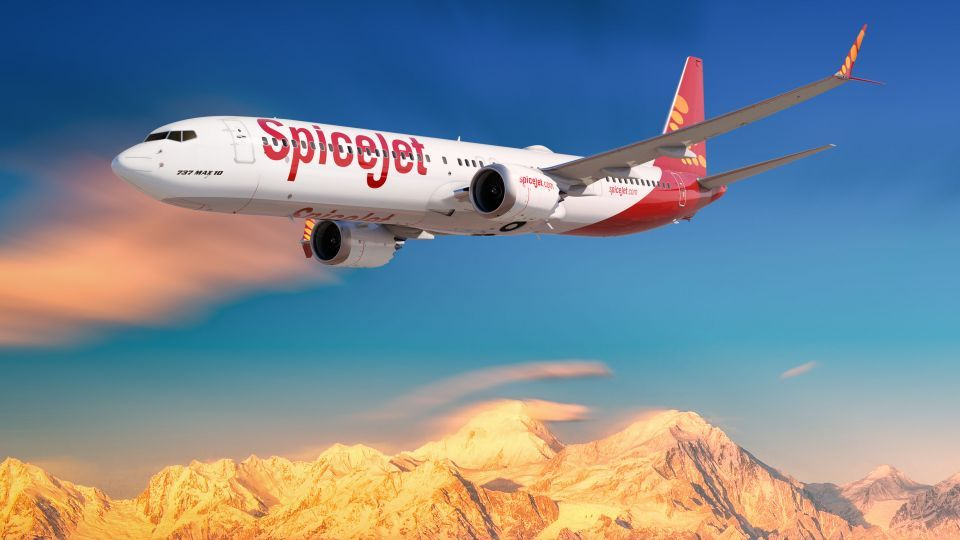 Spicejet said to add new service to Muscat from southern states