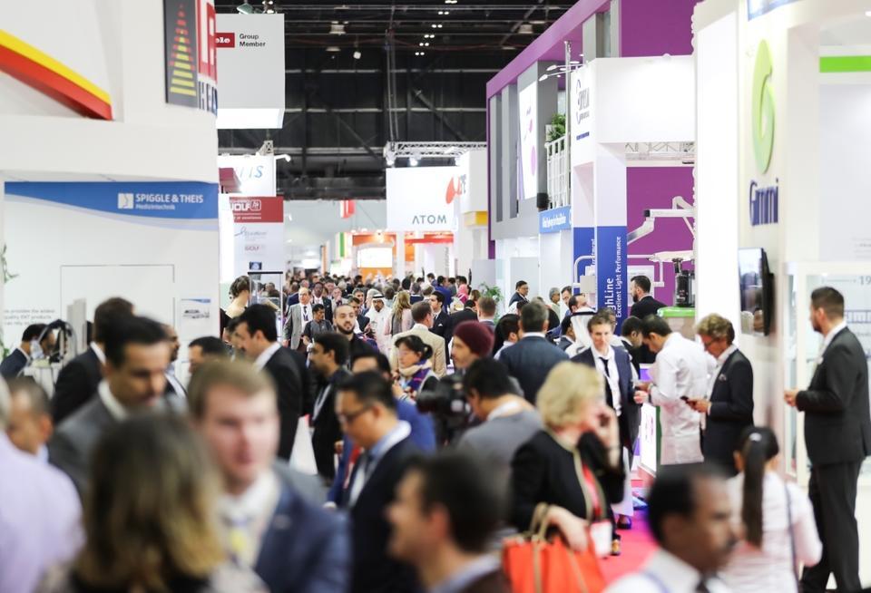 MENA digital health start-ups raised $11.5bn in 2017