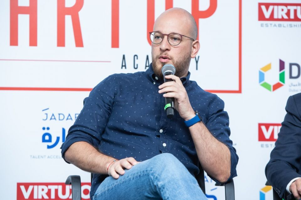 Many Middle East start ups miss the 'social' part of social media, says Wamda director