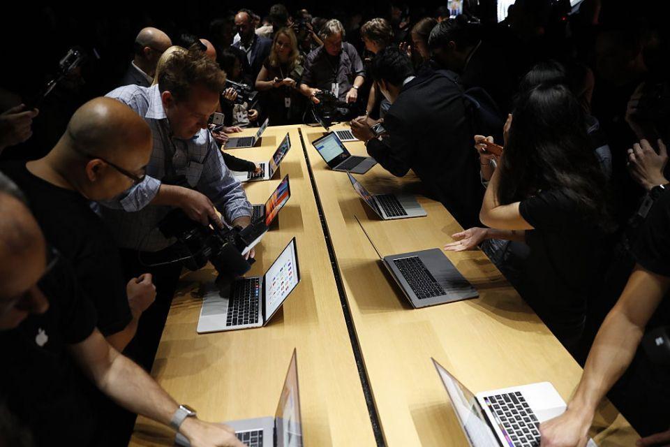Apple set to launch new iPad, MacBook next week
