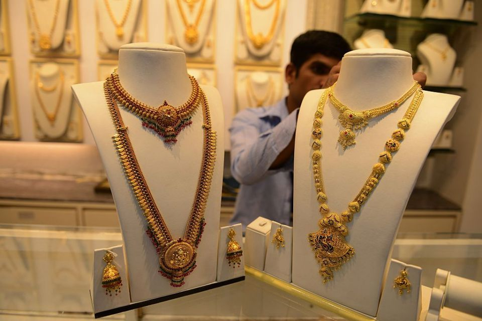 India's gold imports see surprise spike in July-August