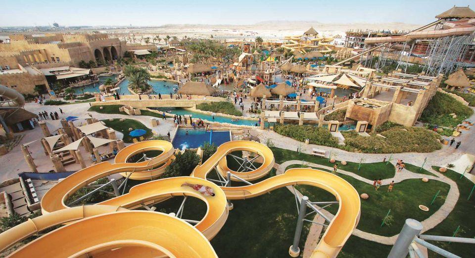 Bahrain's GFH exits waterpark in $60m deal