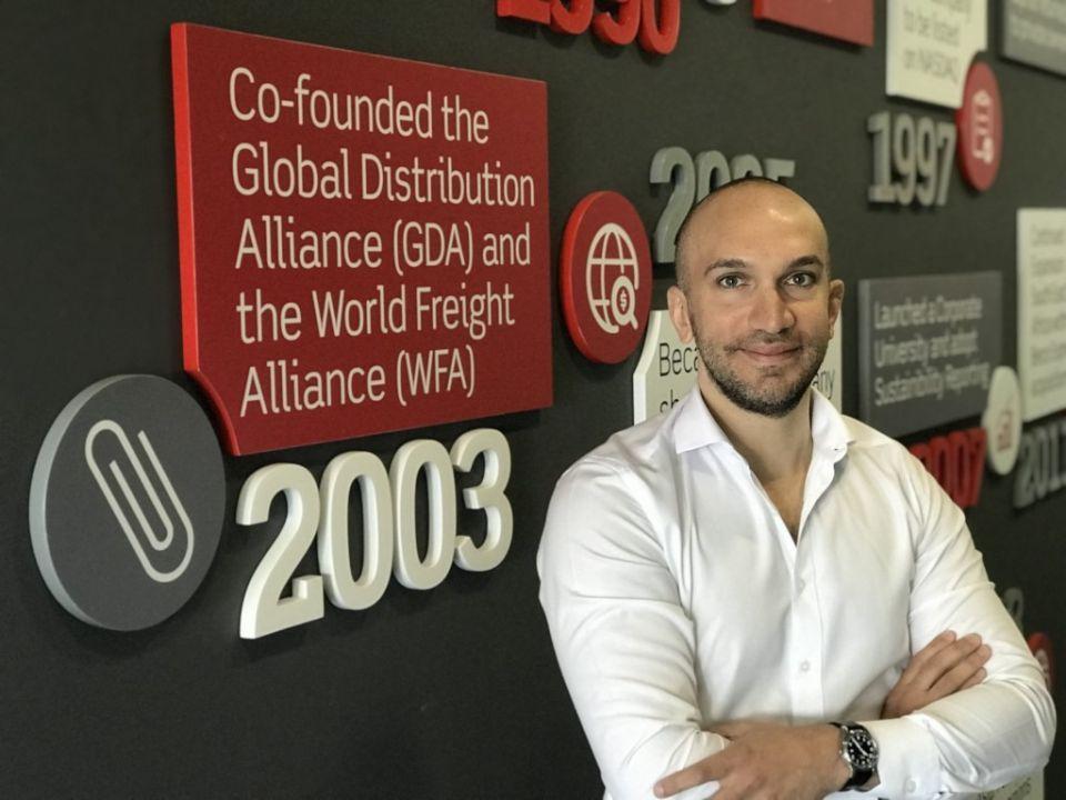 Dubai's Aramex launches Whatsapp service for customers
