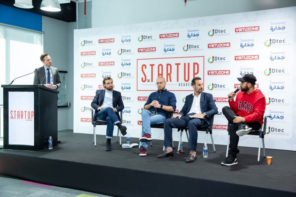 How to be a #social startup in the UAE