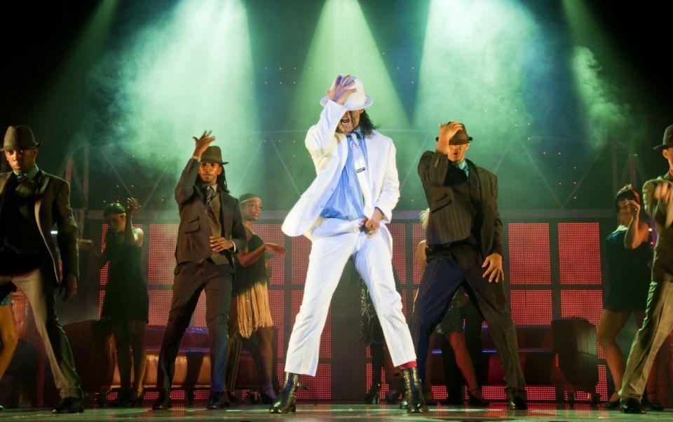 Michael Jackson tribute show Thriller Live coming to Dubai Opera