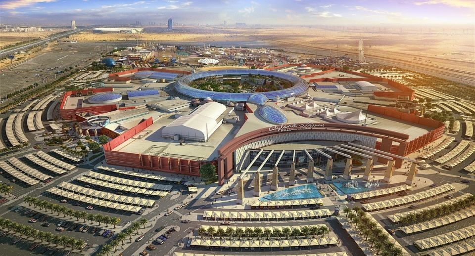 Image result for Cityland Mall, Dubai