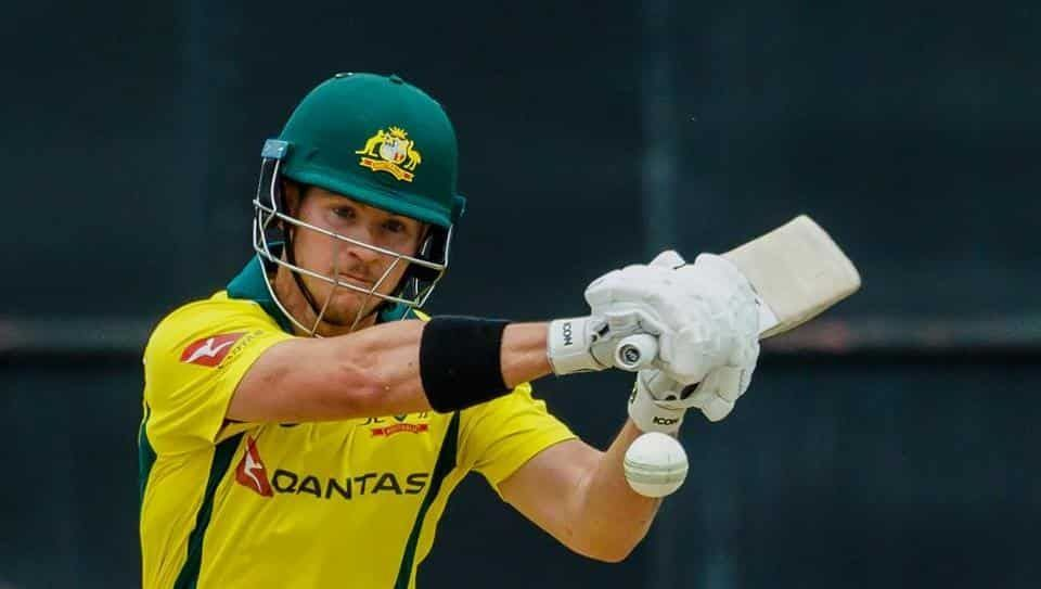 Australia's Short stars in T20 victory over the UAE