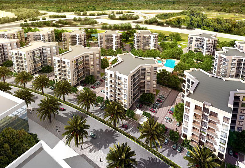Dubai developer says $217m affordable housing project completed