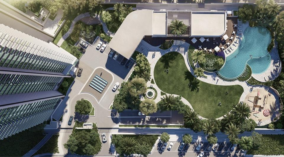 UK investors said to lead interest in Dubai's first Banyan Tree homes