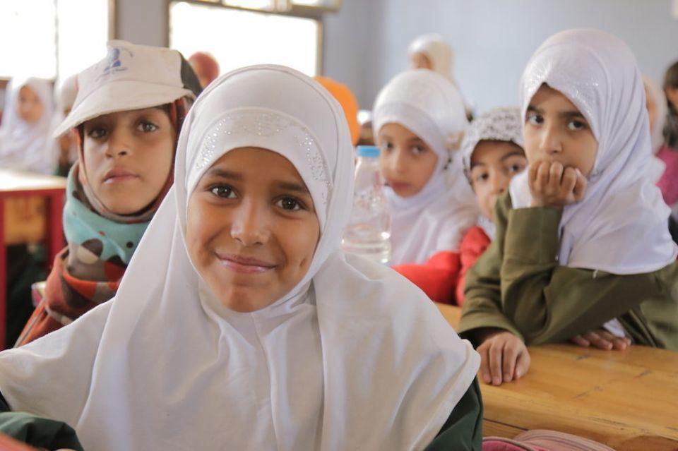 UAE, Saudi Arabia to provide $70m to pay Yemen teachers