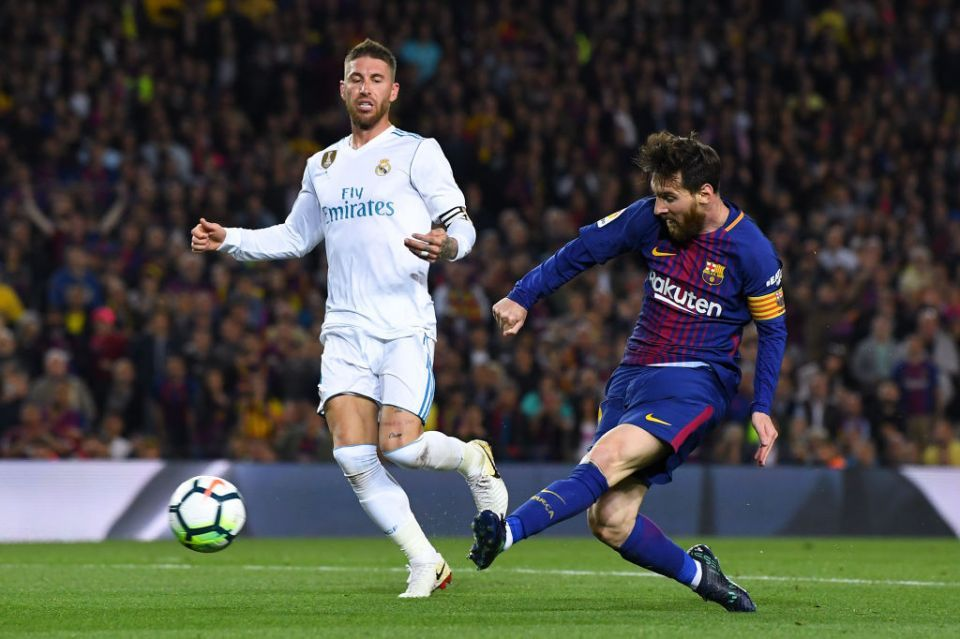 No plans to bring LaLiga matches to Middle East yet
