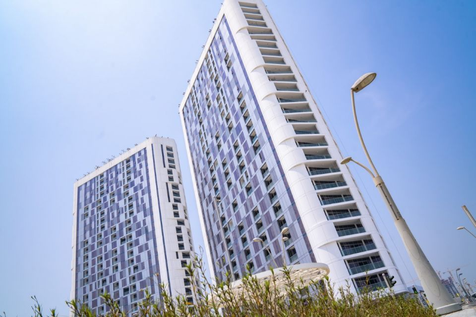Aldar says Reem Island project Meera close to completion