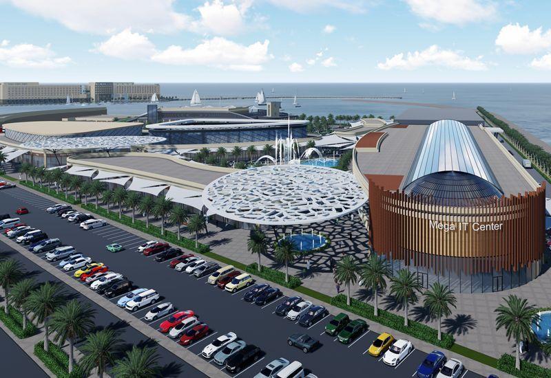 Oman's $150m Barka Marina project set to open by 2021