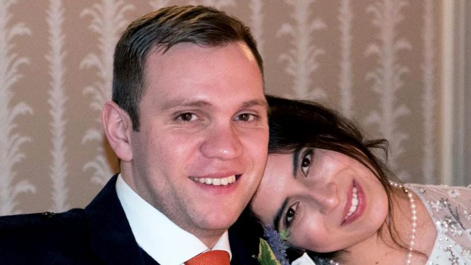 UAE issues statement on Brit spy suspect Matthew Hedges