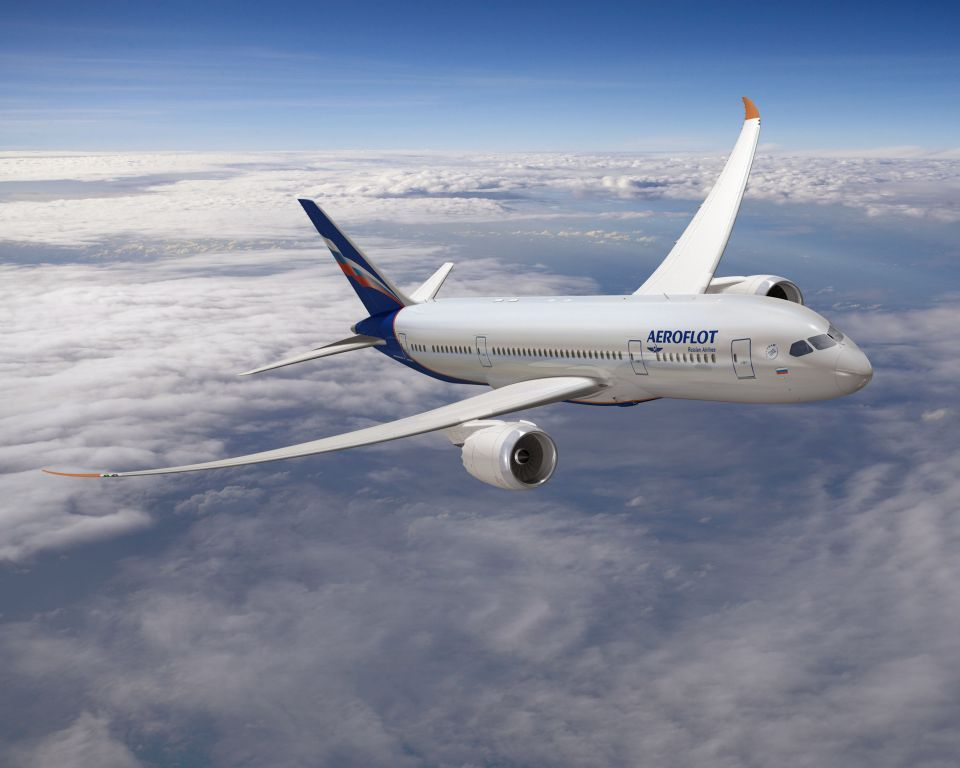 Aeroflot to launch Moscow flights to Dubai World Central
