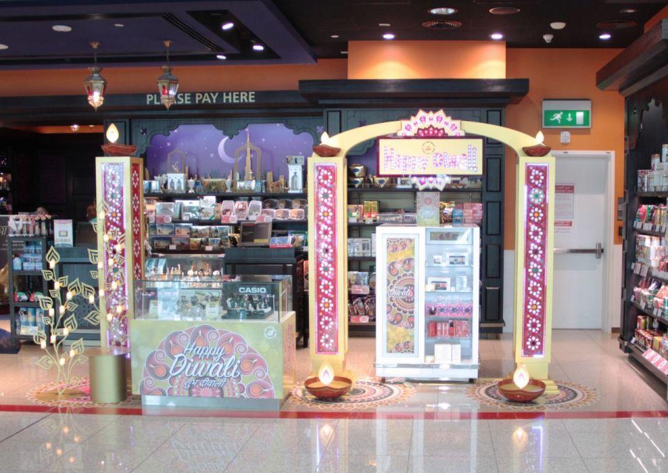Dubai Duty Free plans 20% discounts for Diwali