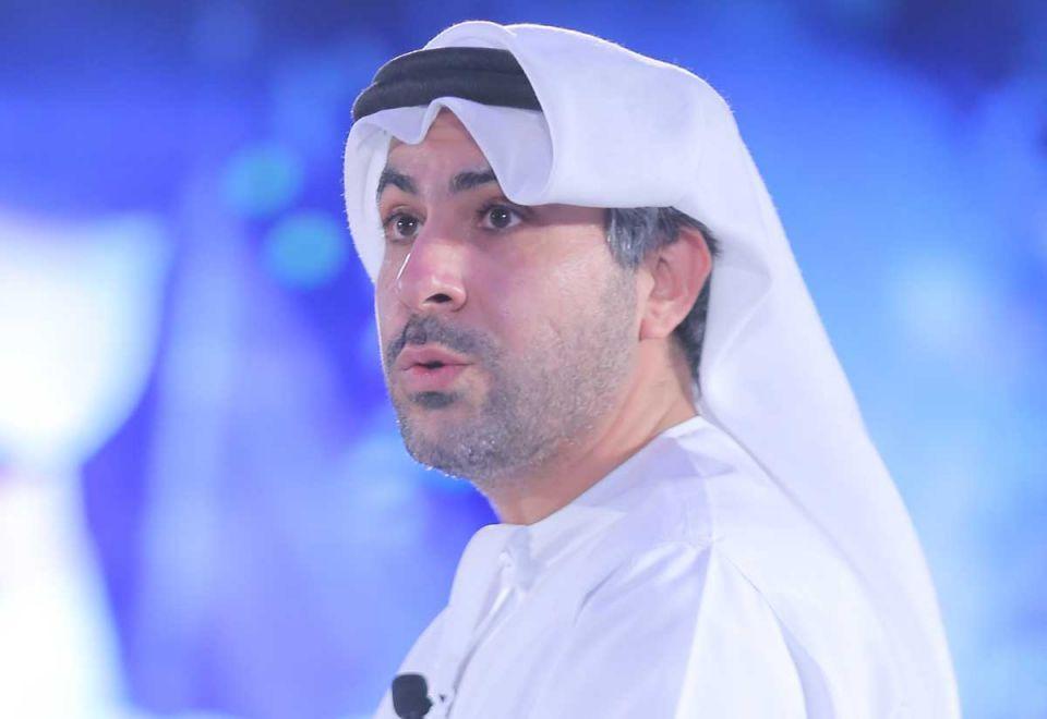 Mubadala, Saudi Military Industries Company to partner on aero manufacturing