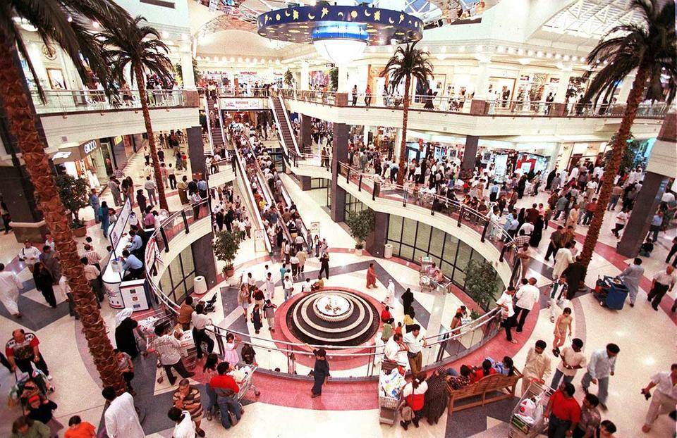 Dubai's population crosses 3.1 million mark