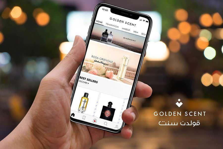 Saudi e-commerce start up Golden Scent expands to UAE, Kuwait