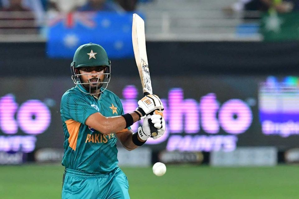 In pictures: Pakistan secured 3-0 T20 series win over Australia in Dubai