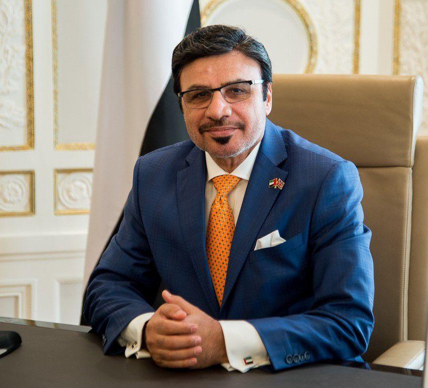 UK ambassador says UAE is open for 'enhanced' post-Brexit relations