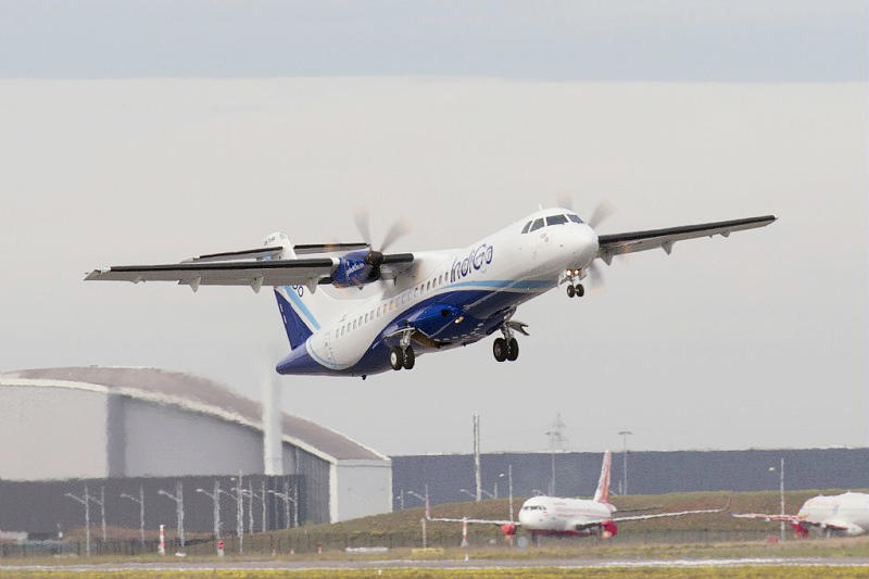 Modi's regional airline push fails to take-off for Indian carriers