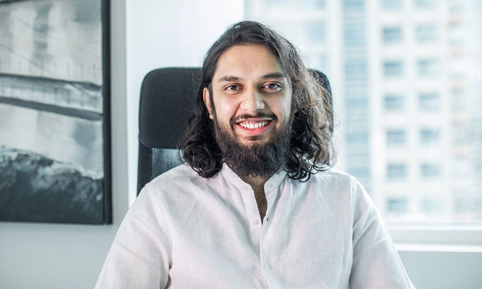 World's first Islamic fintech start-up raises $8m in funding