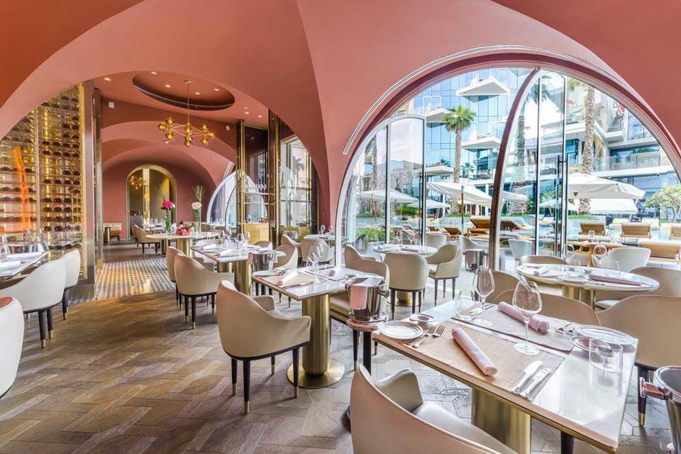 Five Palm Jumeirah's Quattro Passi launches 'Battle of the Chefs'