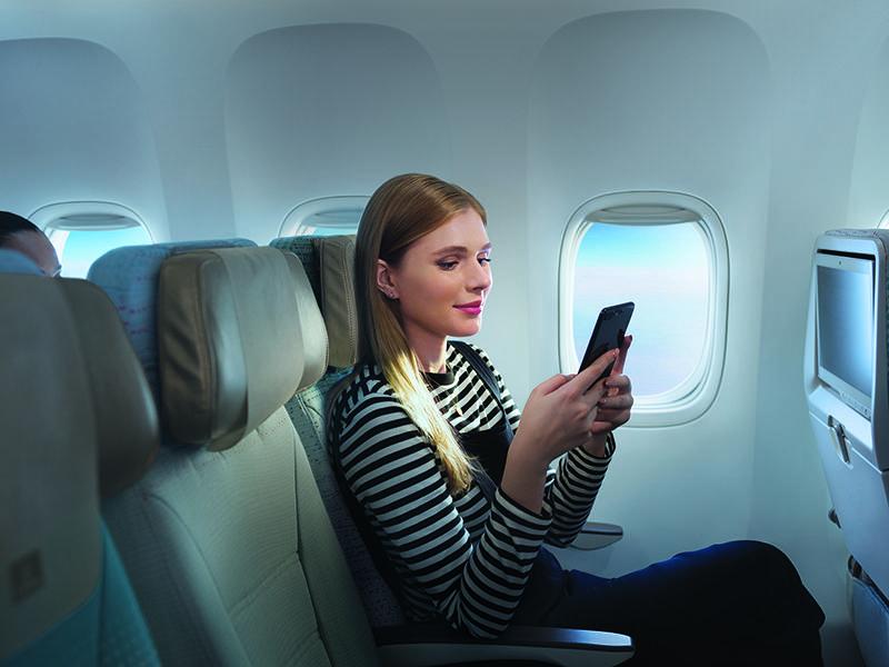 Emirates Skywards unveils new on-demand transport app