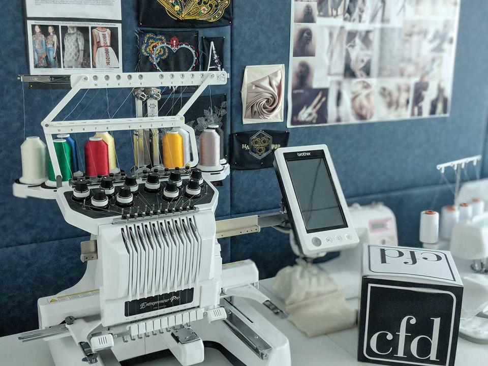 The future of fashion: How Dubai has positioned itself as the regional hub for entrepreneurs, stylists, designers and international retail brands