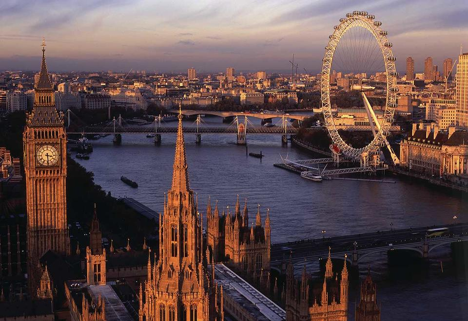 UAE firm sets up division to target UK property investments