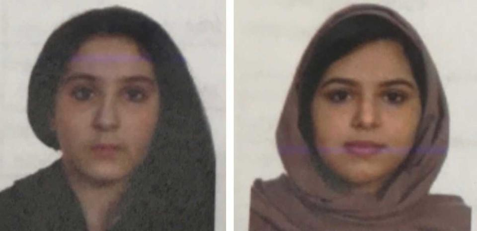 No indication Saudi sisters found dead in New York were killed: police
