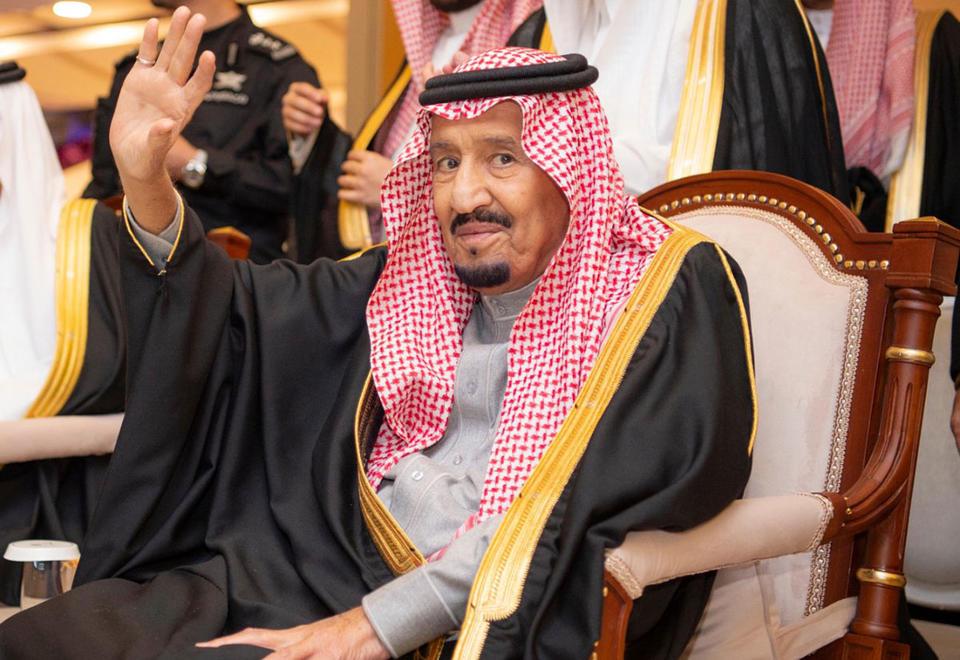 Saudi's King Salman to resume domestic tour next week
