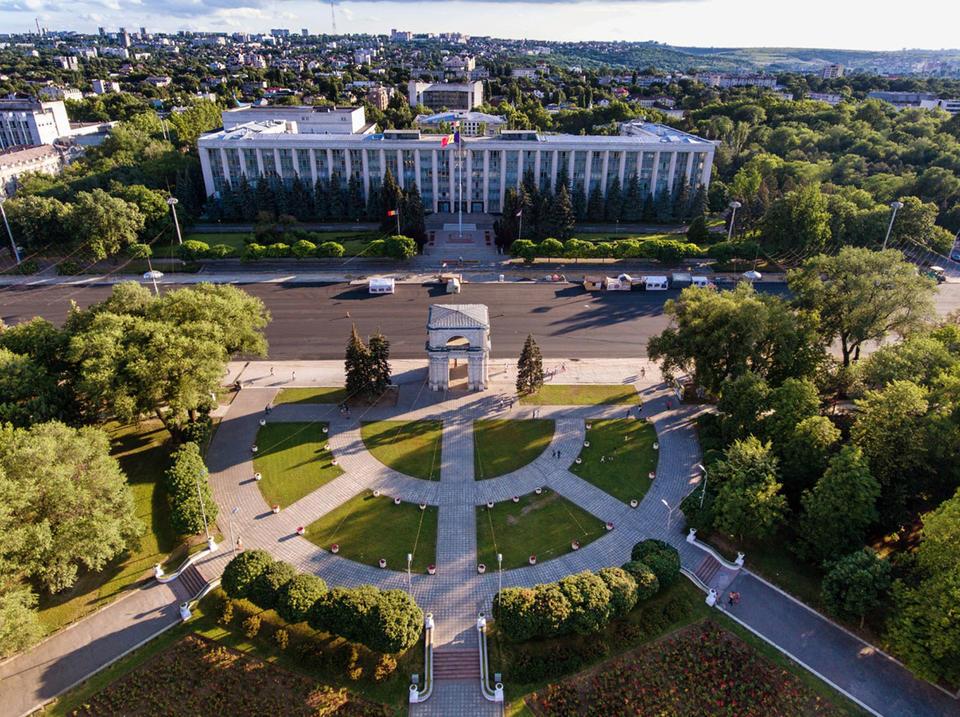 Moldova suspends citizenship-by-investment scheme used by Dubai developer