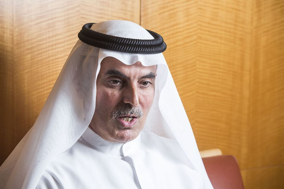 6,500 students in school thanks to Abdulla Al Ghurair Foundation for Education
