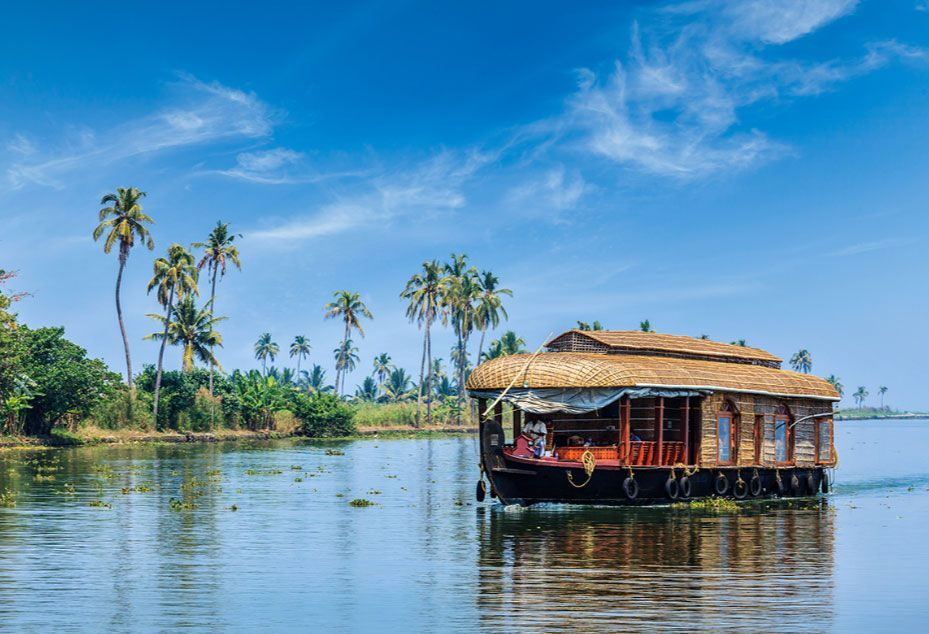 Kerala eyes Middle East investors for tourism-related infra projects