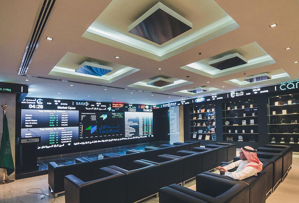 Riyadh share trades set to surge again as MSCI completes upgrade