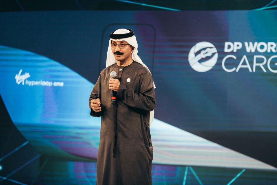Dubai's DP World inks $747m deal to expand European reach