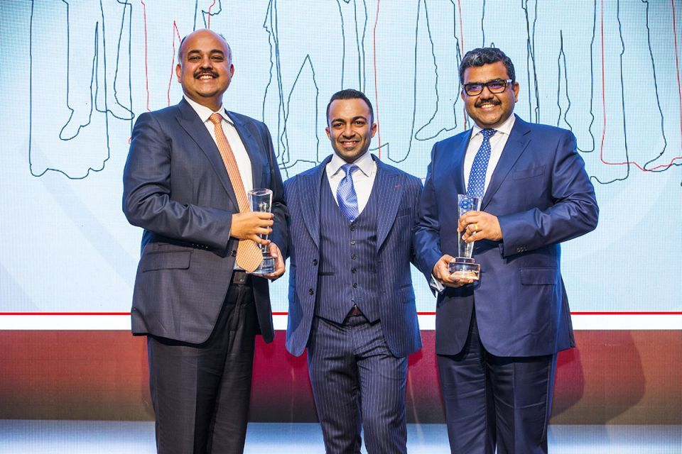 In pictures: Winners of the Arabian Business Achievement Awards 2018