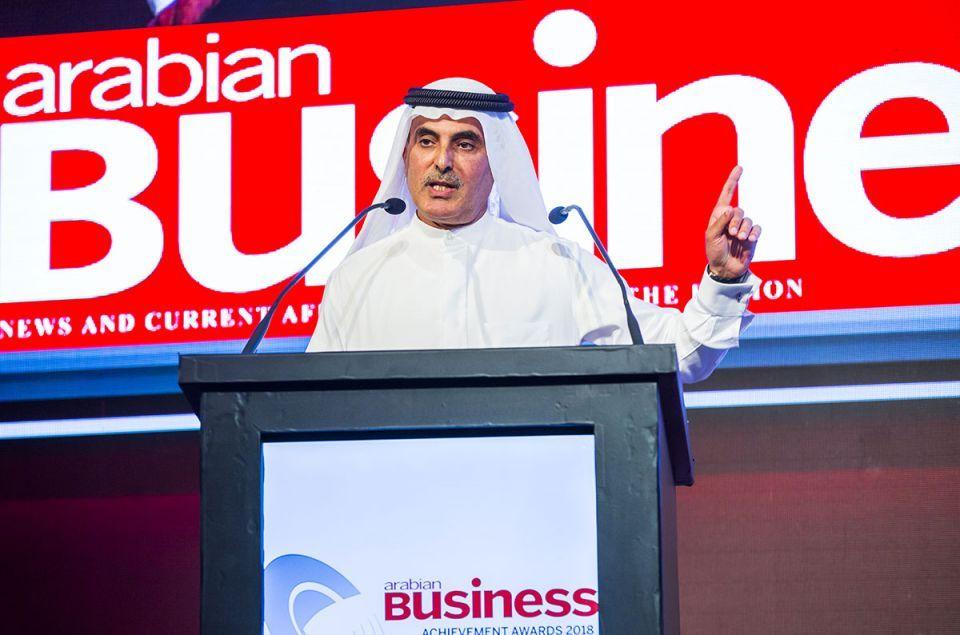 Abdul Aziz Al Ghurair calls for new era of Arab giving