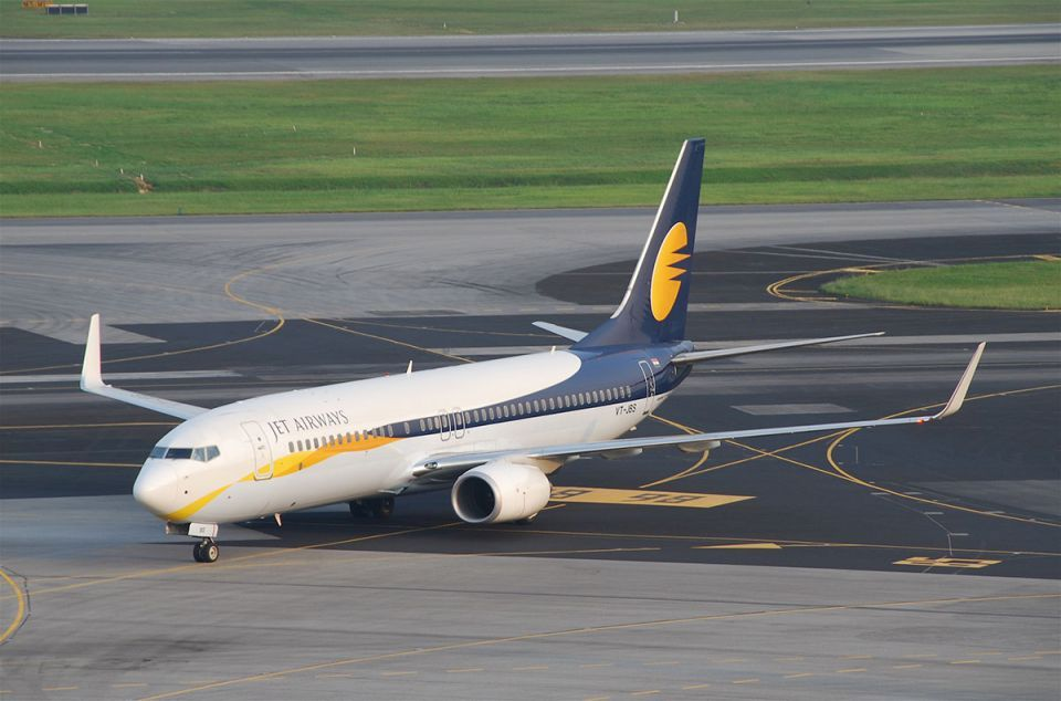 Tata said to vet Jet Airways books for potential purchase