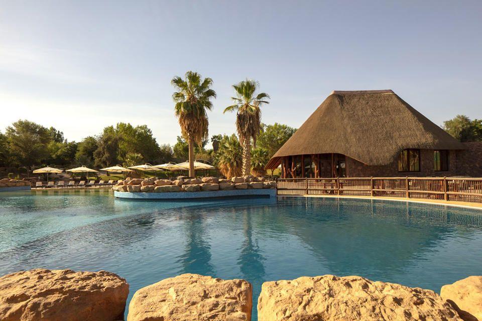 Radisson Group opens 'African-style' resort in Saudi Arabia