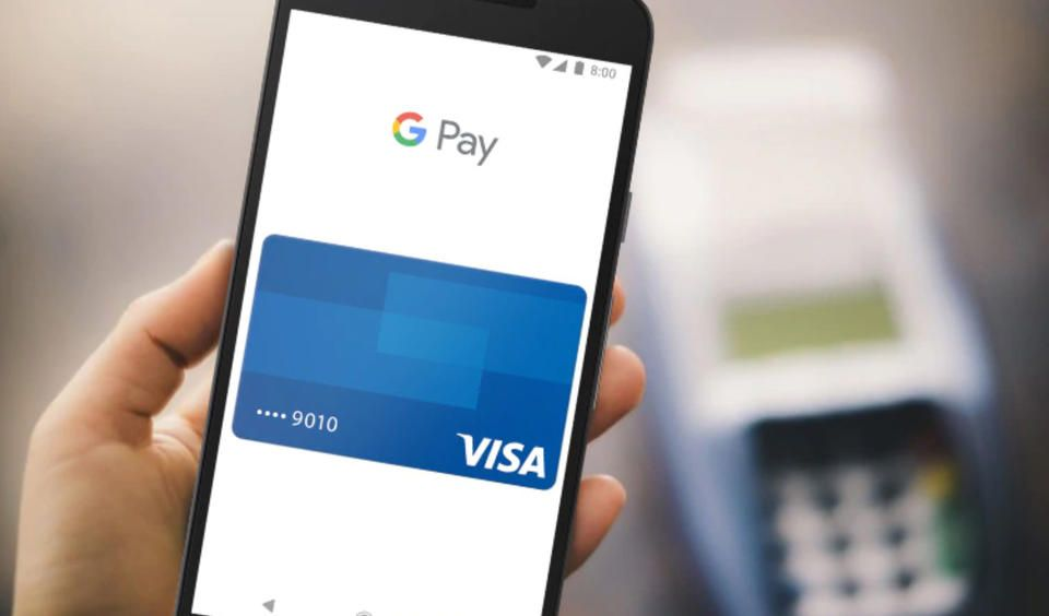 Google Pay now available in UAE