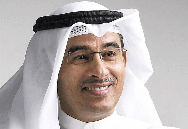 Mohamed Alabbar removes all job titles from Emaar staff