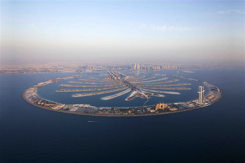 Dubai's Nakheel posts nine-month net profit of $1bn