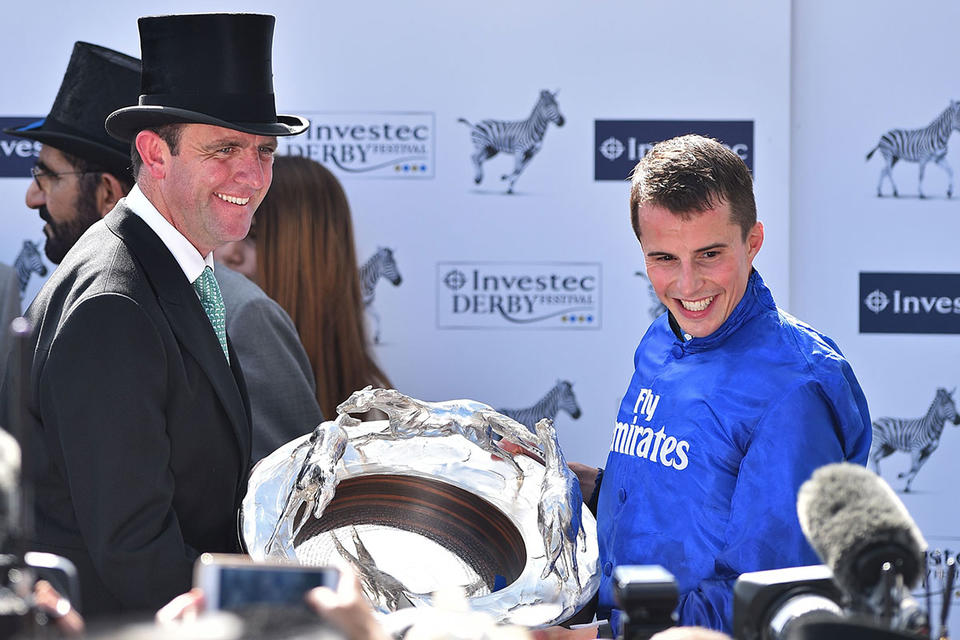 Five things to know about Godolphin's historic season
